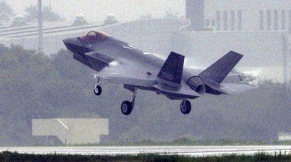 [영상](영어로 들으세요)북한 비난받는 F-35A 2대 추가도입