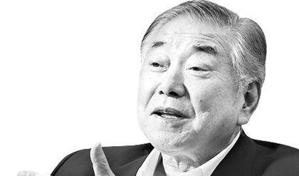 """문정인 """"친북 프레임 씌워日, 文정권 바꾸려 하는 것"""""""