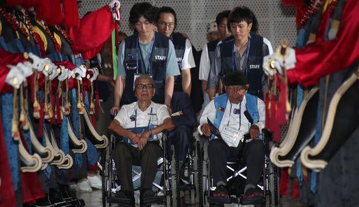 '유엔군 참전의 날' '전승절', 남북의 정전기념