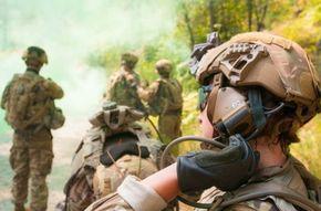 미래전 준비하는 미 육군, '총'에서 '작전 개념'까지 모두 바꾼다