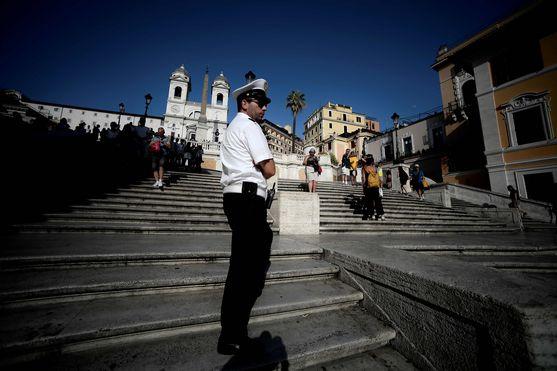 렌터카 습격 등···스페인·이탈리아 관광 주의보