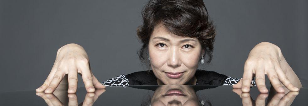데뷔 30주년 피아니스트 백혜선