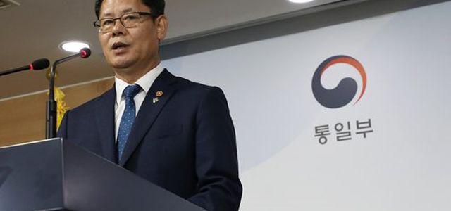 북한은 쌀 안 받겠다는데8억 들여 쌀포대 만든 정부