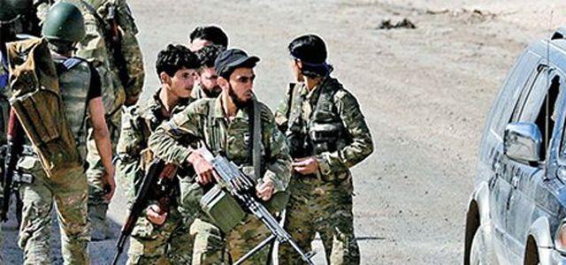 터키, 쿠르드족 닷새째 공격혼란 틈타 IS수용소 785명 탈출