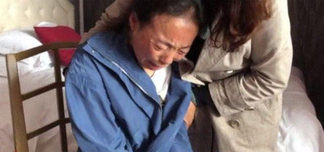익사체 발견된 딸 끔찍한 영상모성의 분노, 中대륙 뒤흔들다