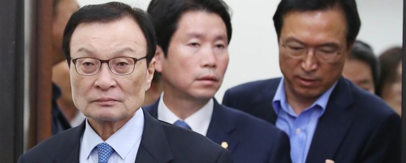 """""""우선 조국만 안나오면···"""" 민주당 PK 기대감"""