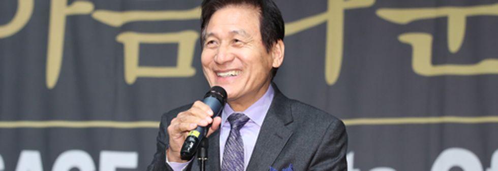 한국영화 100년에 만난 국민배우