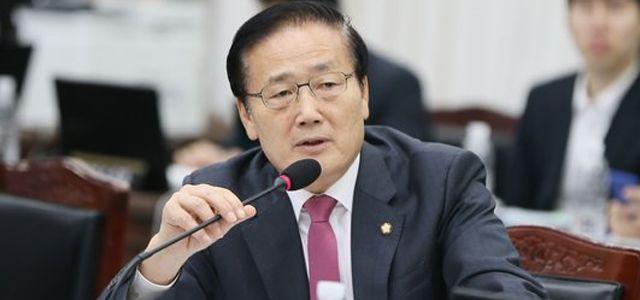 유민봉 이어 김성찬 불출마한국당 인적 쇄신론 세진다