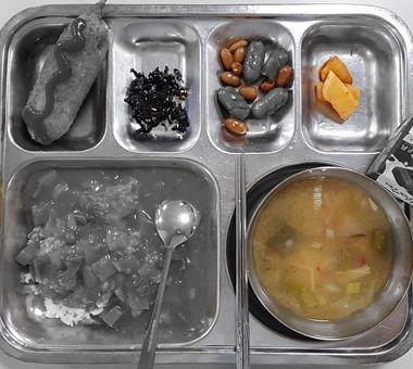 """""""급식실가면 도축장 떠올라""""...'채식급식' 원하는 청소년들"""