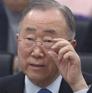 """반기문 """"한국 공기질 OECD 36개국 중 35위, 곧 좋아질 것"""""""