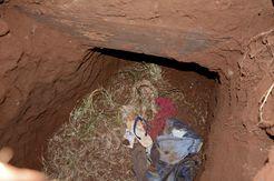 마약조직원 76명 파라과이 교도소 땅굴 파고 집단 탈옥