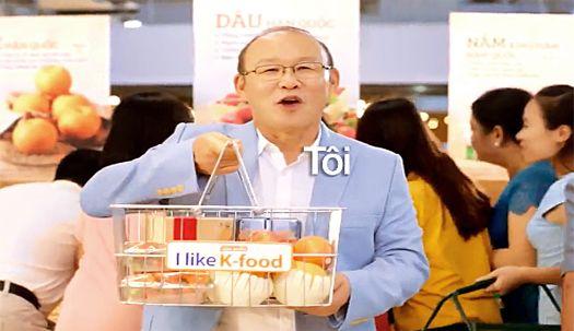 베트남 제사상에도 오르는 한국 과일···'박항서 효과'