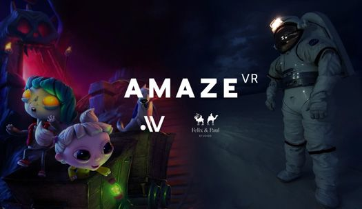 구글도 포기한 VR인데··· LA서 미국 시장 노리는 한국 스타트업