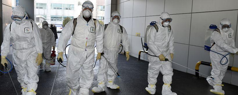 [속보] 국내 코로나 사망 첫 발생