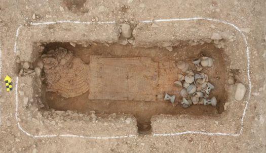 1600년 전 신라갑옷의 부활···'28톤 흙케이크' 퍼올렸다