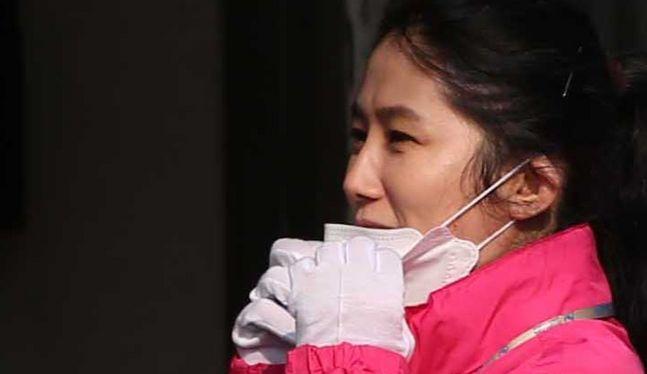 """""""도와주세요"""" 배우 심은하, 남편 구하기 나섰다"""