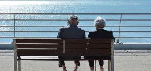 70 넘은 여자가 무슨 상사병? 사랑에 나이가 있나요