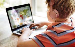 [톡톡에듀]초등학생 온라인수업에 엄마가 꼭 해야할 일은?