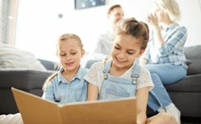 [톡톡에듀]코로나 시대, 공부에 도움되는 초등학생 독서법은?
