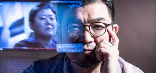 20년간 하루 5시간씩 시청한국에서 TV 가장 많이 보는 남자