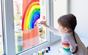 [톡톡에듀] 코로나 때문에 집에만 있는 아이들, 학습 효율 높이려면?
