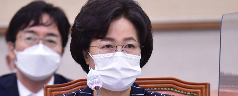 """""""추미애 아들, 미복귀날 PC방서 '롤' 게임 의혹"""""""