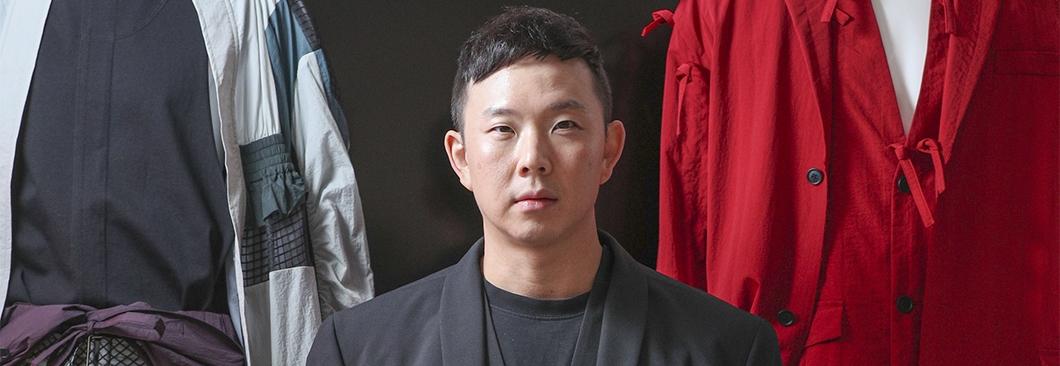 """'막시제이' 이재형 디자이너 """"K패션도 한류 새 요소 될 것"""""""