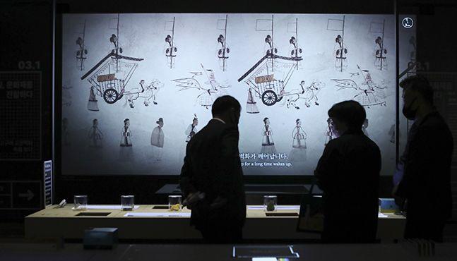 보물이 넝쿨째 열렸네…'빛의 과학' 전시 등 1석5조 관람법