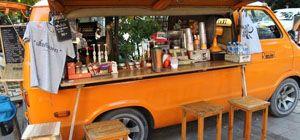 유명 셰프서 곱창 트럭 사장 된 친구의 행복