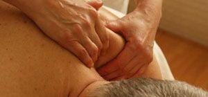 집에서 할 수 있는 어깨 통증  치료법