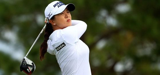LPGA 펠리컨 챔피언십 우승김세영, 시즌 2승·상금도 1위