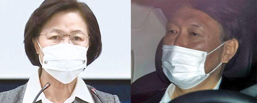 """'尹 직무배제'에 檢 분노 터졌다 """"정치적 폭거"""""""