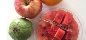 독과 약 두 얼굴 가진 과일, 어떻게 먹으면 좋을까?