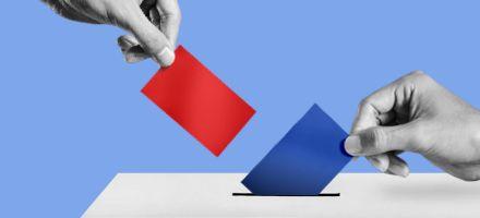 초간단 정치 성향 테스트 v.2021
