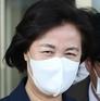 """추미애 """"검찰개혁 대신 민생?…與 개혁 힘 빼려는 반간계"""""""