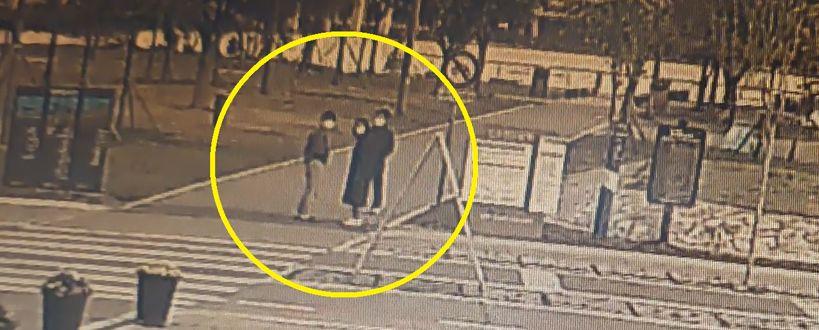 """정민씨 父 """"친구 가족, 아이 안찾고 CCTV 확인해"""""""