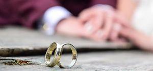 결혼 2시간 만에 헤어졌습니다