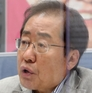 """""""박근혜에 직권남용 무자비 尹, 직권남용죄로 수사받는다니"""""""