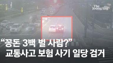 '꽁돈 3백 벌 사람∼'…페이스북 '보험사기단 모집'에 60명 가담