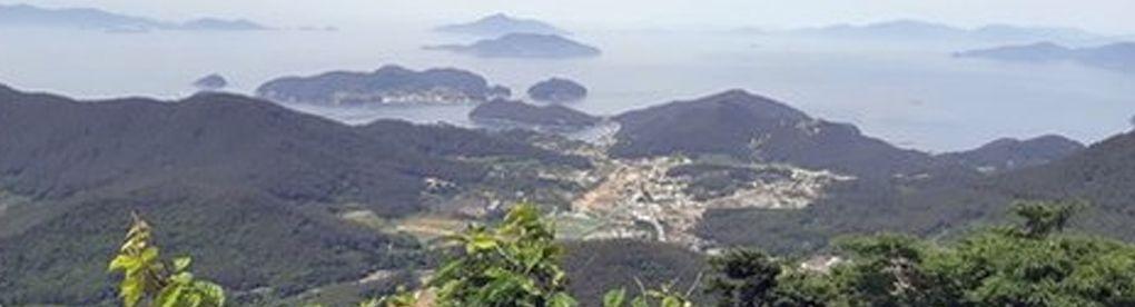 결핍의 삶이 그려낸 다랑논이 관광지…남해 재발견
