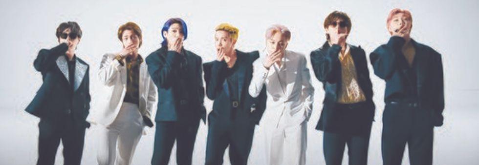 BTS 또 빌보드 4주 1위 새 역사